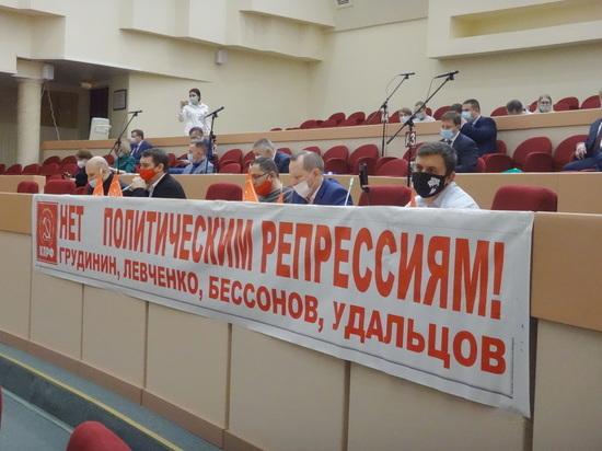 Власти саратовского региона продолжают «раскручивать»  Николая Бондаренко