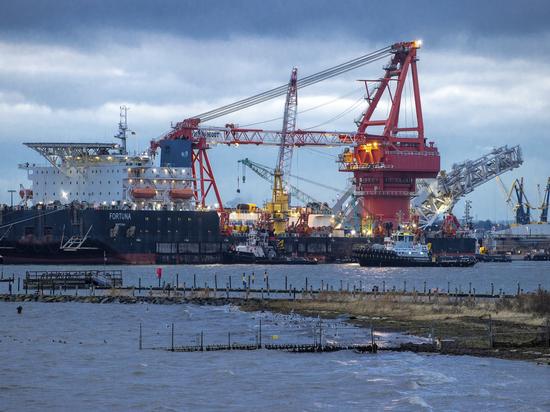 Развитые системы мониторинга, тральщики и беспилотные мини-субмарины