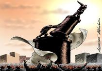 Медийные и уважаемые (не всеми, но это обычное дело) граждане подписали обращение – верните Железного Феликса на Лубянку