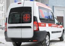С 9 февраля амбулаторных пациентов с КОВИД и подозрением на него начали возить на компьютерную томографию на специально закупленных санитарных машинах «Lada Largus»