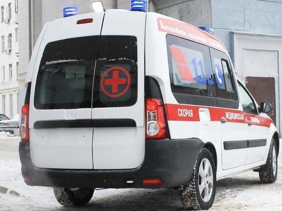 Петербург закупил 45 машин для доставки «ковидных» больных на томографию