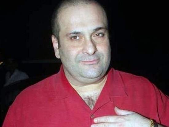 Умер актер и продюсер Раджив Капур, сын Раджа Капура