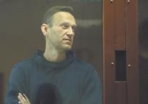 Заключенный Алексей Навальный, к судьбе которого приковано в последнее время столько внимания, останется в ближайшее время в Москве
