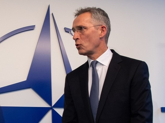 Генсек НАТО объяснил наращивание сил альянса в Черном море