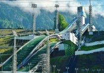 7 лет назад в Сочи приняли зимнюю Олимпиаду: как живут олимпийские объекты сейчас