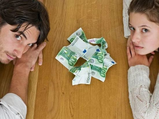 «Право имею» в Германии: Когда квартира общая, а доходы — врозь