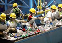 В Казахстане предприятия по утилизации простаивают на 70%