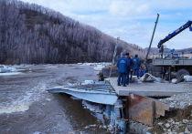 В ожидании большой воды: в феврале паводка в Алтайском крае не будет, но готовиться к половодью нужно уже сейчас