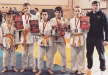 Обнинские спортсмены завоевали пять медалей на турнире в Пущино