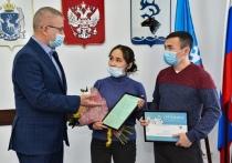 Молодая семья из Ямальского района купит дом на средства жилищного сертификата