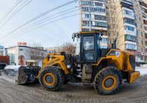 В Челябинске в ежедневном режиме контролируют дорожных подрядчиков