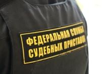 В Прикамье приставы арестовали станки