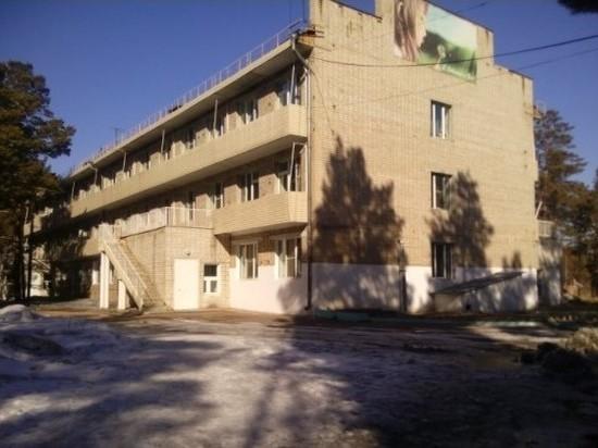 Дом распрей: трудности работы в Читинском доме ребенка