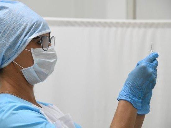 В Волгоградской области до 55 вырастет число прививочных пунктов от COVID-19