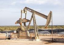 У западносибирской нефти есть лечебные свойства