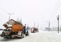 Коммунальщики Йошкар-Олы готовятся к новым снегопадам