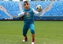 Петербург надеется заполнить на матчи «евро» хотя бы половину трибун