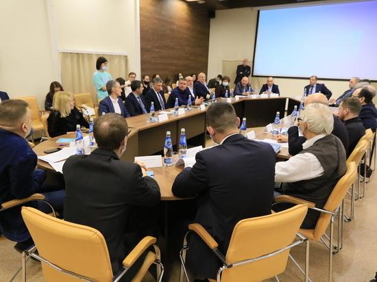 Эксперты обсудили, нужны ли высотки Барнаулу