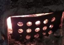 Жительница Иловайска погибла при пожаре в жилом доме