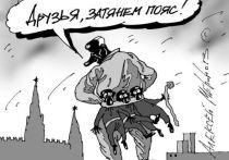 Саратовская область обогнала всю Россию по росту цен на продовольствие