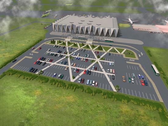 На выставке инфраструктуры гражданской авиации в Москве участвует аэропорт Нового Уренгоя