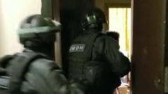 В столице задержали членов запрещенной секты