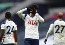 У Англии отобрали футбол: виной новый штамм и меры правительства