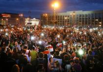 Науськанный, если верить Марии Захаровой, солдатами НАТО соратник Навального Леонид Волков объявил о новой акции протеста