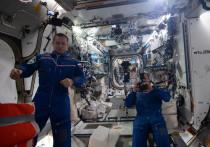 Специальные жилеты, защищающие космонавтов от вредной радиации на борту МКС, могут появиться в ближайшем будущем в арсенале российских космонавтов