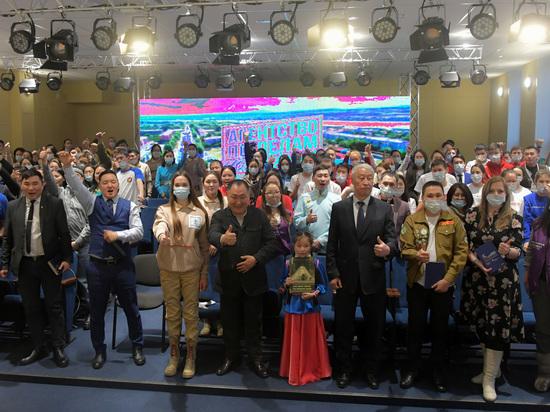 В Туве руководителя Агентства по делам молодежи выберут голосованием