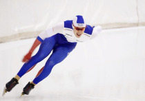 Чайковский с нами: конькобежцы заменили гимн классикой, и это правильно