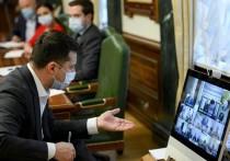 Опросы показали, что половина жителей Украины хочет нового президента
