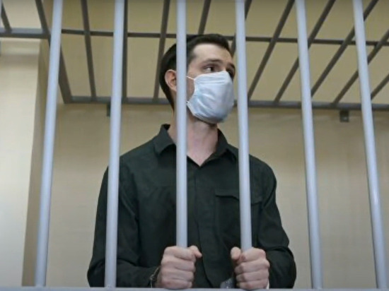 Американец перед нападением на полицейских в Москве выпил литр водки