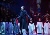 Опера Пуччини «Тоска» появилась в репертуаре театра «Геликон»