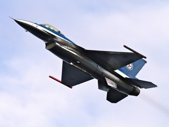 Военный эксперт раскрыл, что будет после полетов НАТО над Крымом