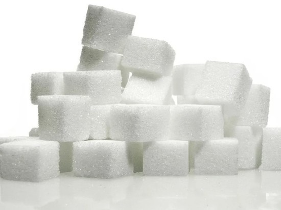 В Псковской области снизились цены на сахар благодаря соглашению с оптовиками