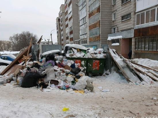 Начальник отдела санитарного надзора Управления Роспотребнадзора по Кировской области Людмила Мальцева на комиссии по экологии в Общественной палате региона рассказала, что ведомство оштрафовало «Куприт» и его гендиректора за невывоз мусора