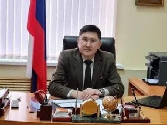 Представителем МИД России в Астрахани назначен калмык Джеваков