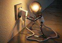 Временное отключение электроэнергии произойдет в одном из городов Кузбасса