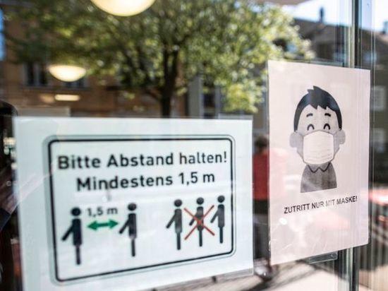Карантин в Германии продлён до 7 марта: магазины, парикмахерские и кинотеатры остаются закрытыми