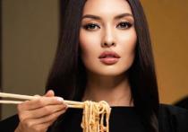 На азиатском сайте составили топ-пять инстаграм-аккаунтов моделей из Бурятии