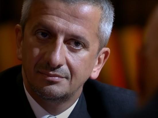 Константин Богомолов выступил против «новой этики»