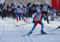 В Хабаровском крае пройдет массовая гонка «Лыжня России»