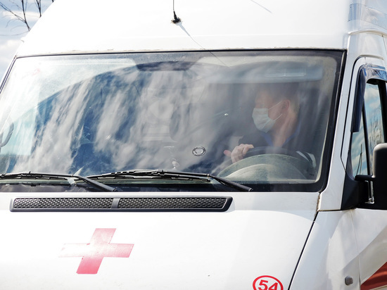 Три московские школьницы госпитализированы в реанимацию