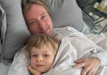 Обнародованы результаты повторной психологической экспертизы сына Плющенко