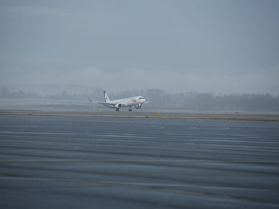Еще четыре международных рейса появятся в Стригино