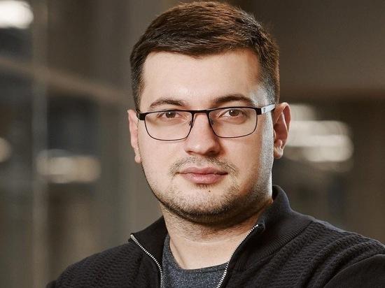 Артем Никитин возглавил Корпорацию развития Рязанской области