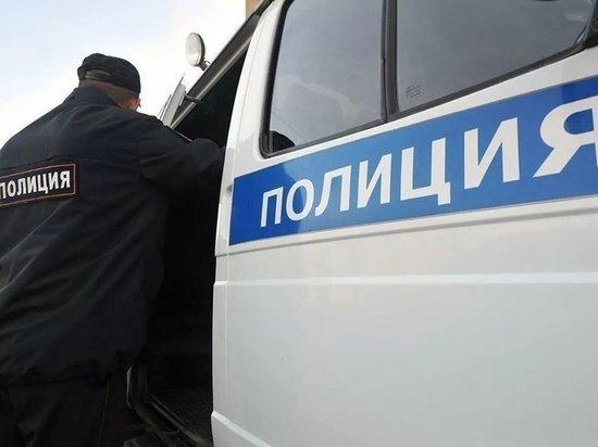 В Калмыкии обнаружены самодельный пистолет и поддельное удостоверение