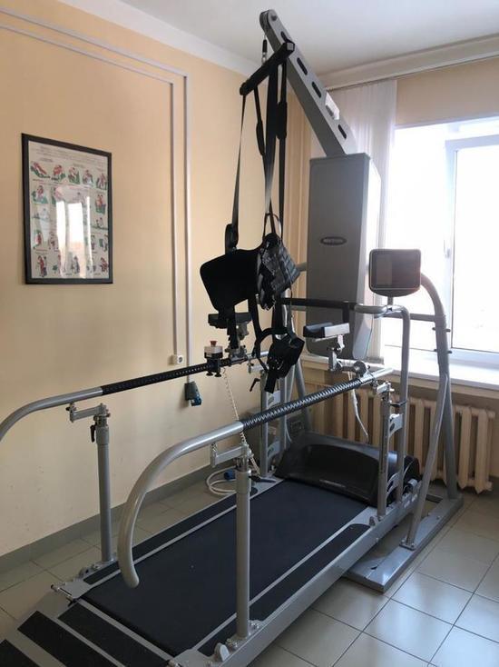 Больница 39 в Нижнем Новгороде получила высокотехнологичное оборудование