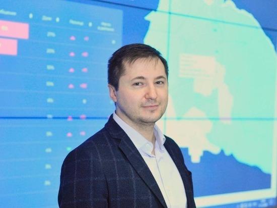 Алексей Медведев: Конкурс «Лидеры интернет-коммуникаций» даст специалистам digital-сферы возможности профессионального роста